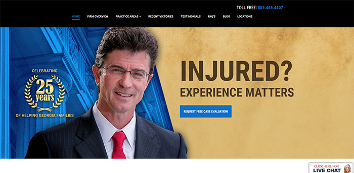 Brockman Injury Lawyer