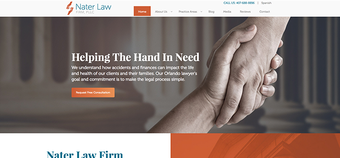 Nater Law Firm, PLLC