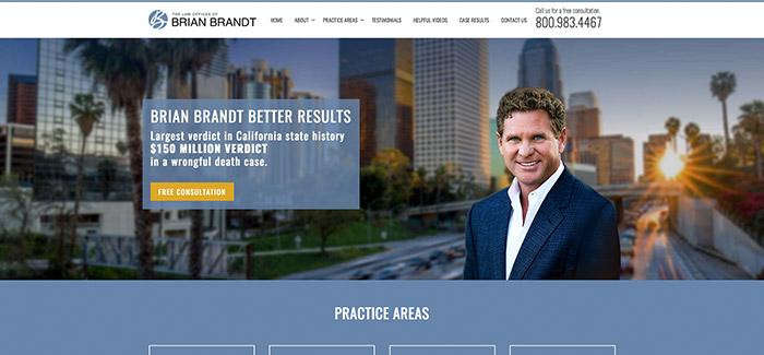 Brian Brandt