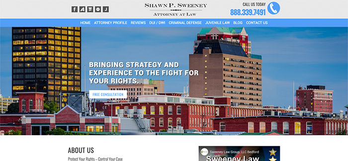 Sweeney Law Group PLLC